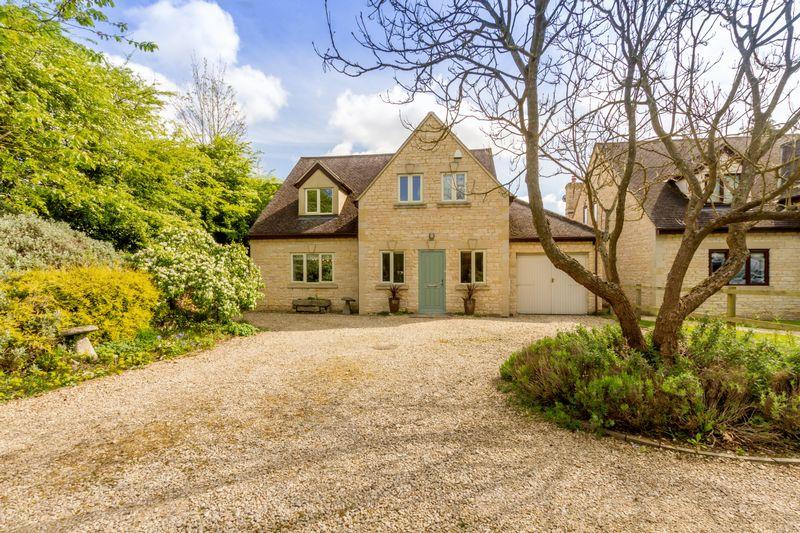 4 Bedrooms Detached House for sale in Pink Hill Lane, Eynsham