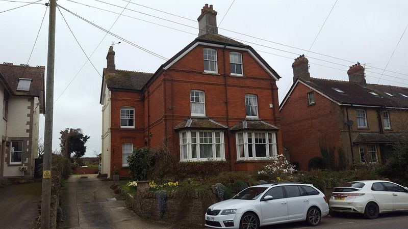 5 Bedrooms Semi Detached House for sale in Station Road, Crewkerne