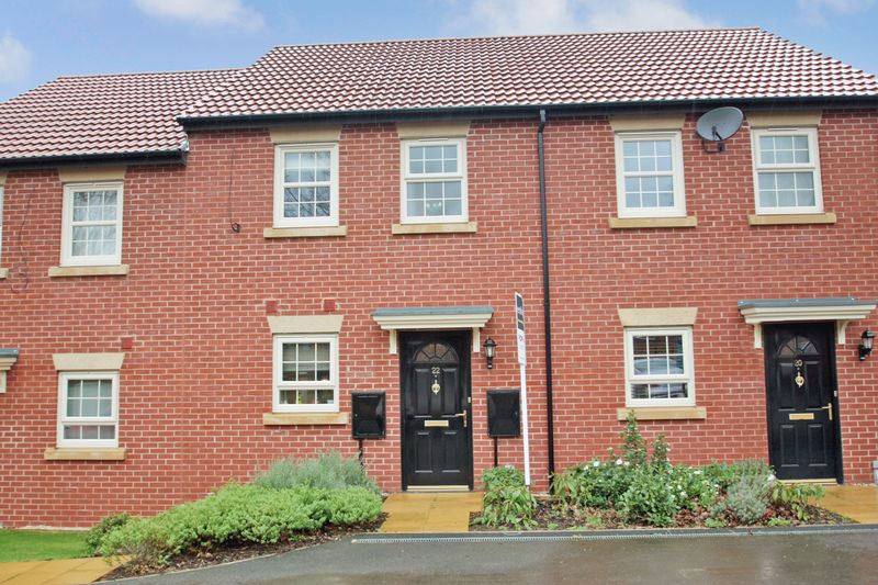3 Bedrooms House for sale in Turnberry Avenue, Ackworth