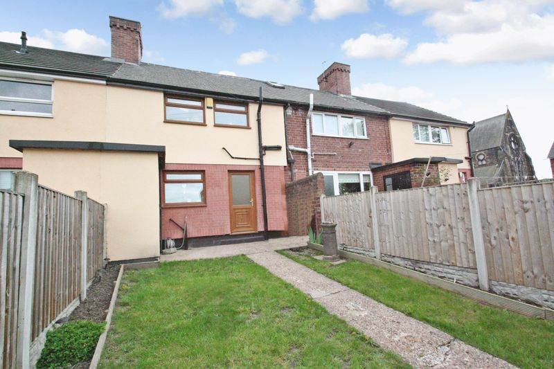 2 Bedrooms Terraced House for sale in Victoria Street, Featherstone