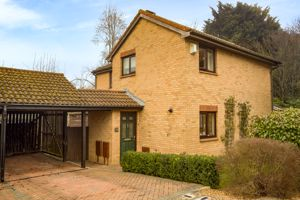 Brayton Court Shenley Lodge