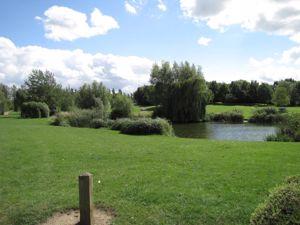 Albion Place Campbell Park
