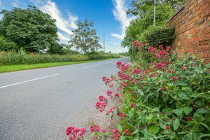 Park Road Hanslope
