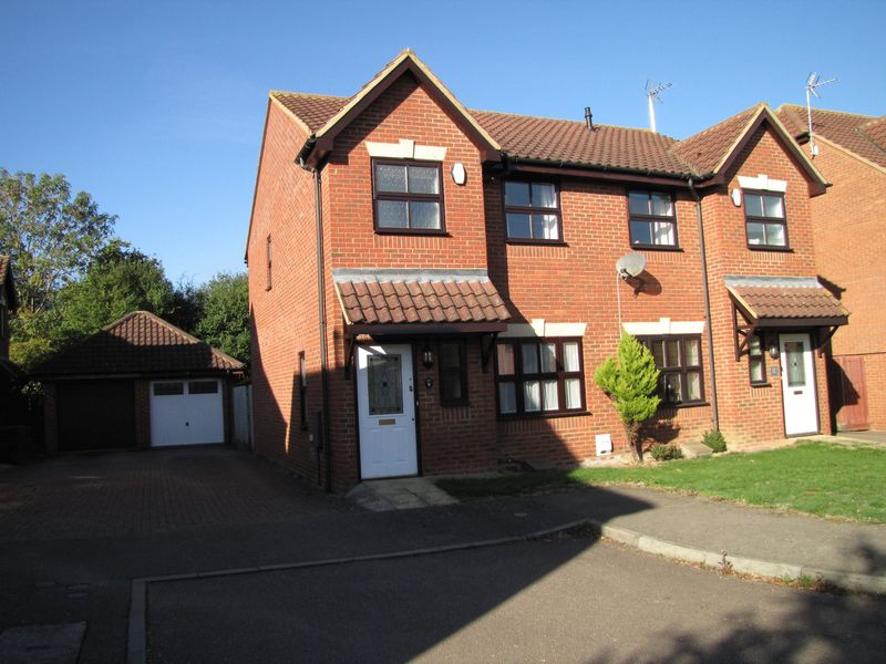 Welbeck Close Monkston
