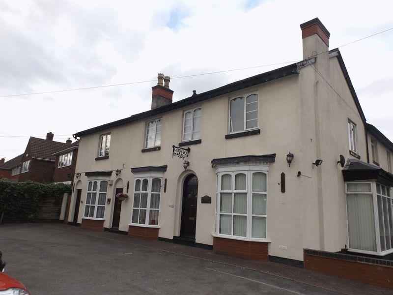 Oakhurst Grange, Birmingham Road, Sutton...