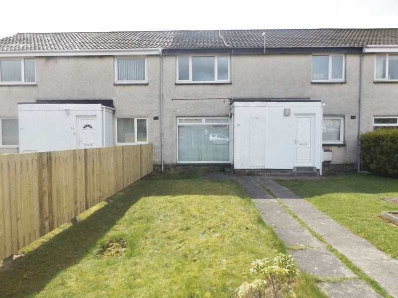 2 Bedrooms Property for sale in Cramond Avenue, Deanpark, Renfrew