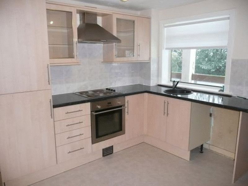 2 Bedrooms Flat for sale in Woodside Crescent, Paisley