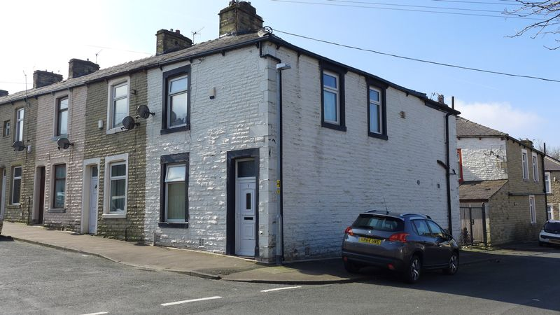 3 Bedrooms House for sale in Ulster Street, Burnley