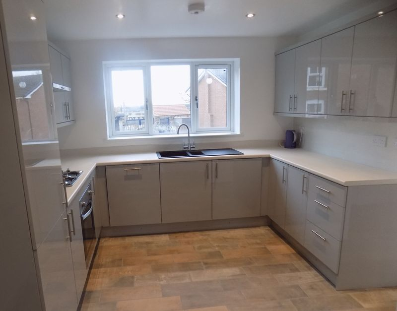 3 Bedrooms Detached House for sale in Great North Road, Ranskill