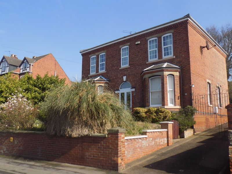 6 Bedrooms Detached House for sale in Northolme, Gainsborough