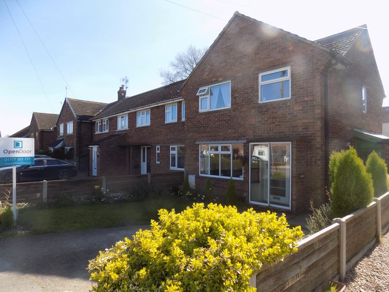 3 Bedrooms House for sale in Chainbridge Road, Lound