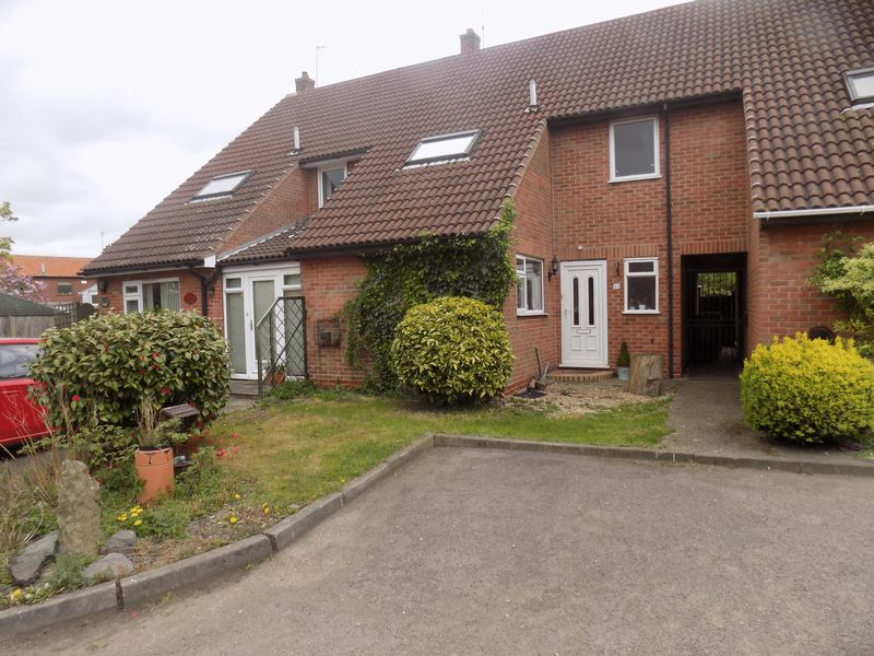 3 Bedrooms House for sale in Nursery Lane, Sutton on Trent