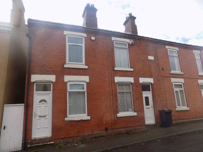 3 Bedrooms Terraced House for sale in Frederick Street, Mexborough