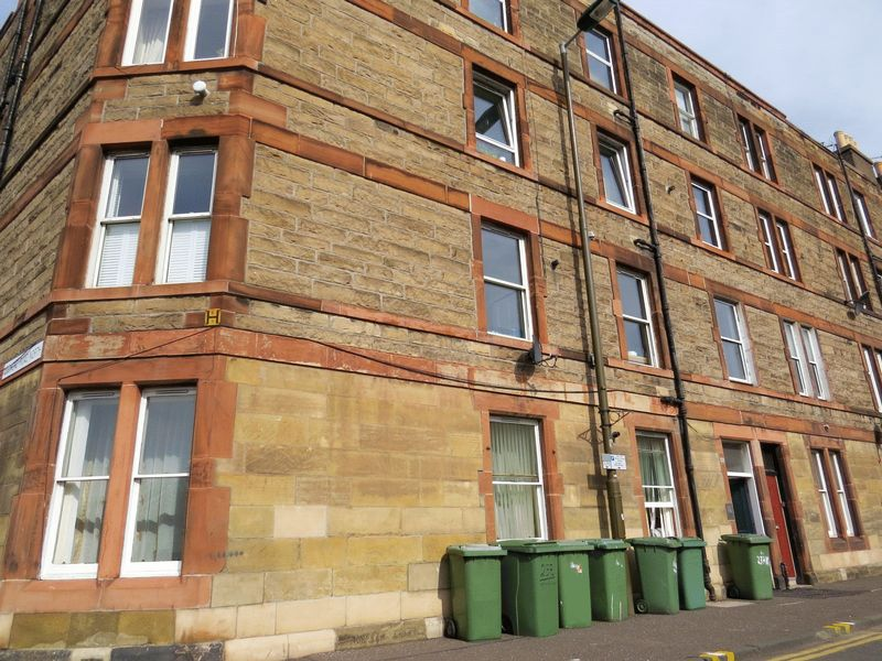 2 Bedrooms Flat for sale in 237c North High Street, Musselburgh