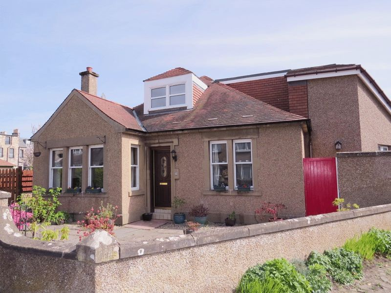 6 Bedrooms Detached House for sale in 9 Beulah, Musselburgh