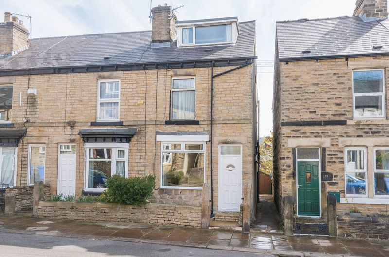 4 Bedrooms Property for sale in Salisbury Road, Crookes S10 1WB - Extended, 4 bedroom, 2 bathroom, NO CHAIN!