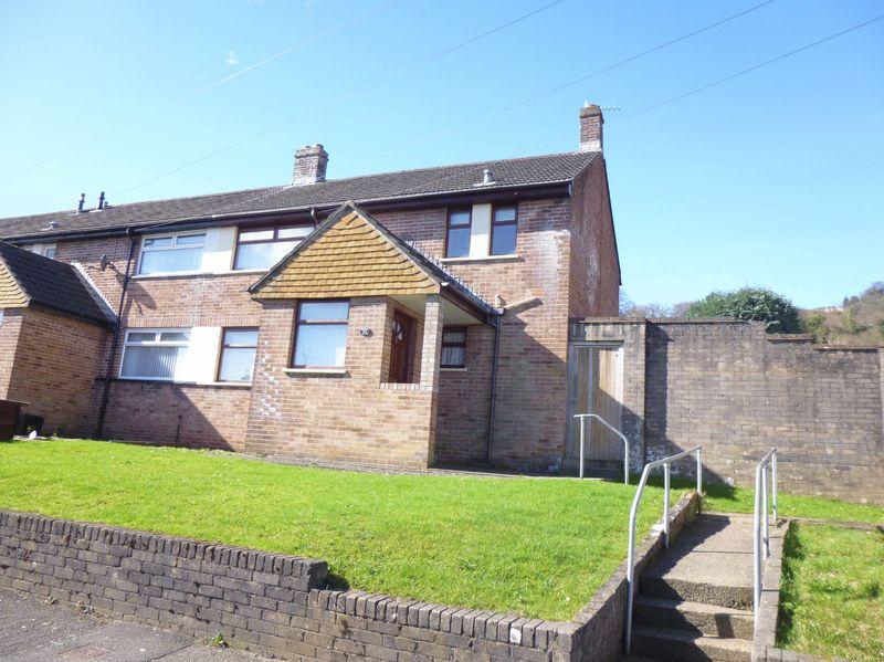 3 Bedrooms Semi Detached House for sale in Springfield Road, Sebastopol