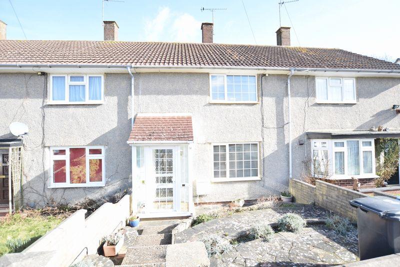 2 Bedrooms Terraced House for sale in Lucks Hill, CHAULDEN, Hemel Hempstead