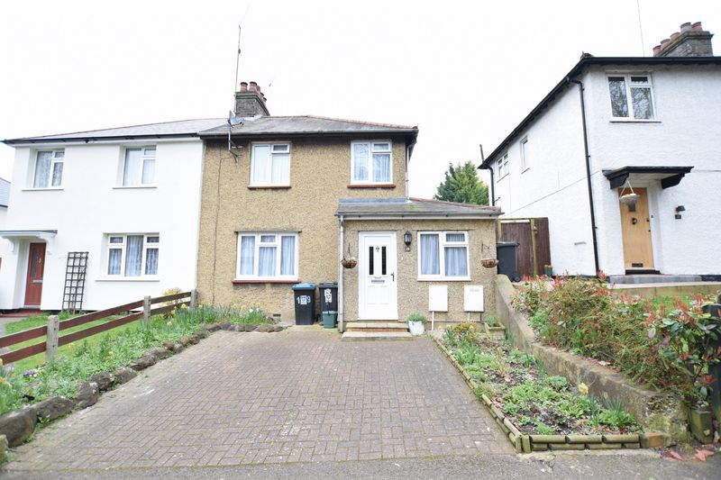 3 Bedrooms Semi Detached House for sale in Lower Adeyfield Road, Hemel Hempstead