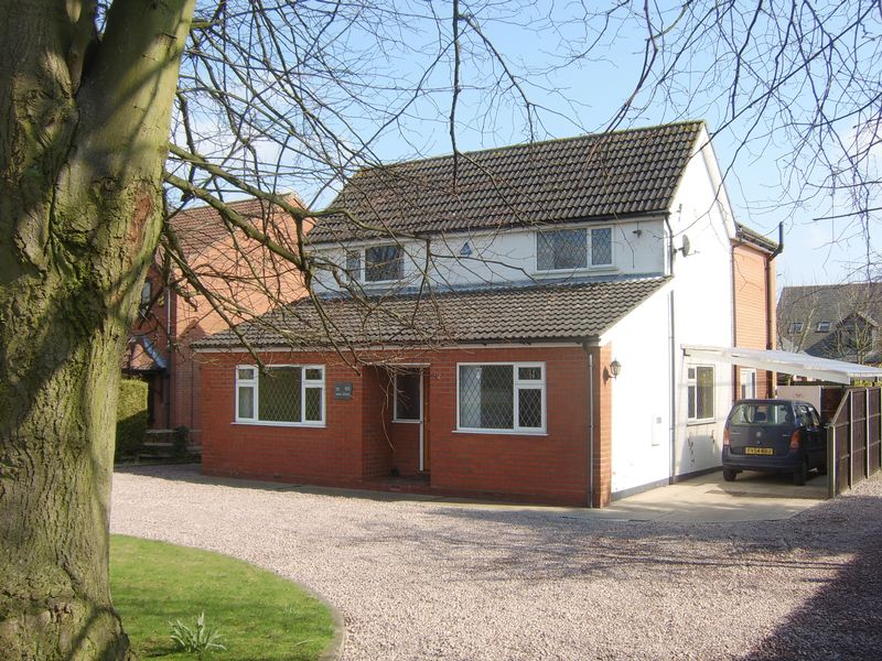 3 Bedrooms House for sale in Grantham Road, WADDINGTON