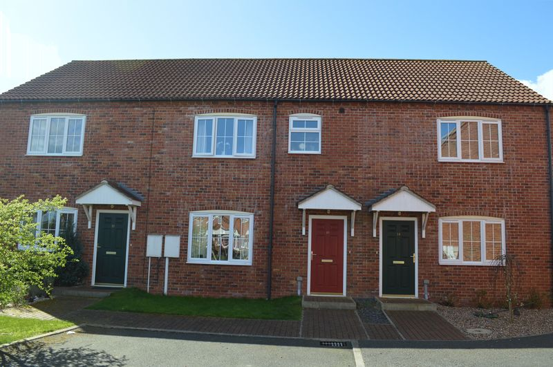 3 Bedrooms House for sale in Stewart Close, Welton