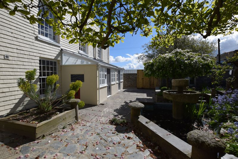 1 Bedroom Flat for sale in Culver Road, Saltash