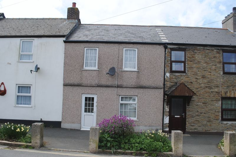 2 Bedrooms Terraced House for sale in Chapel Street, Callington
