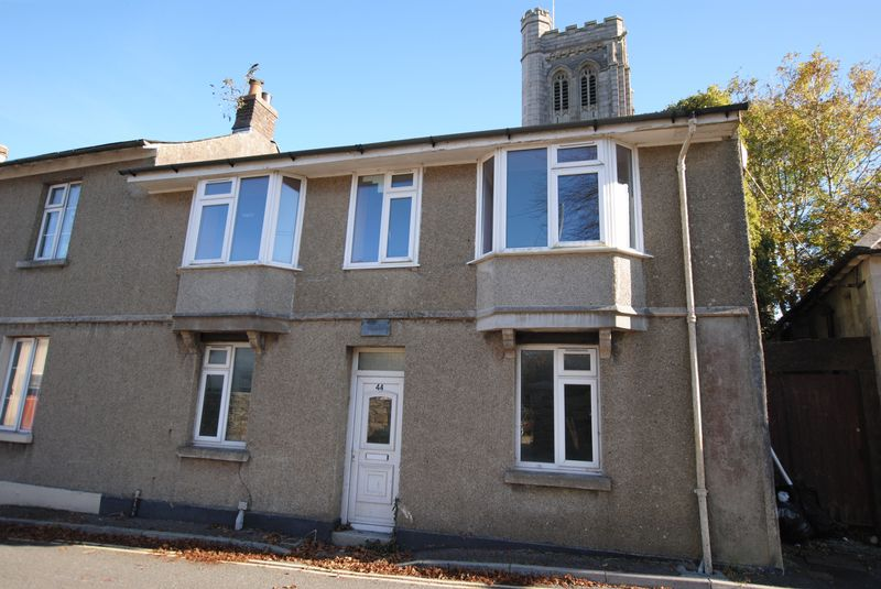 4 Bedrooms House for sale in Church Street, Liskeard