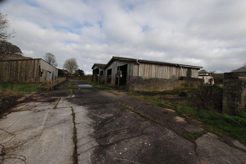 Land Commercial for sale in Churchtown Farm, Saltash