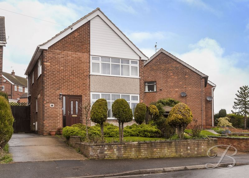 3 Bedrooms Detached House for sale in Chester Street, Mansfield