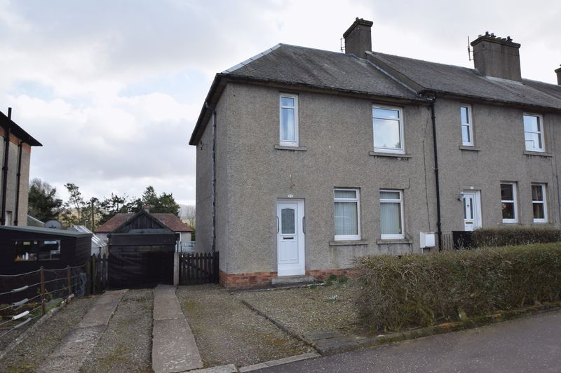 3 Bedrooms Property for sale in 42 Knocklea, Biggar