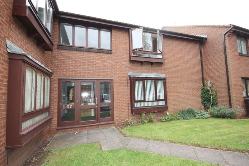 Bloomsbury Way, Boley Park, Lichfield, W...