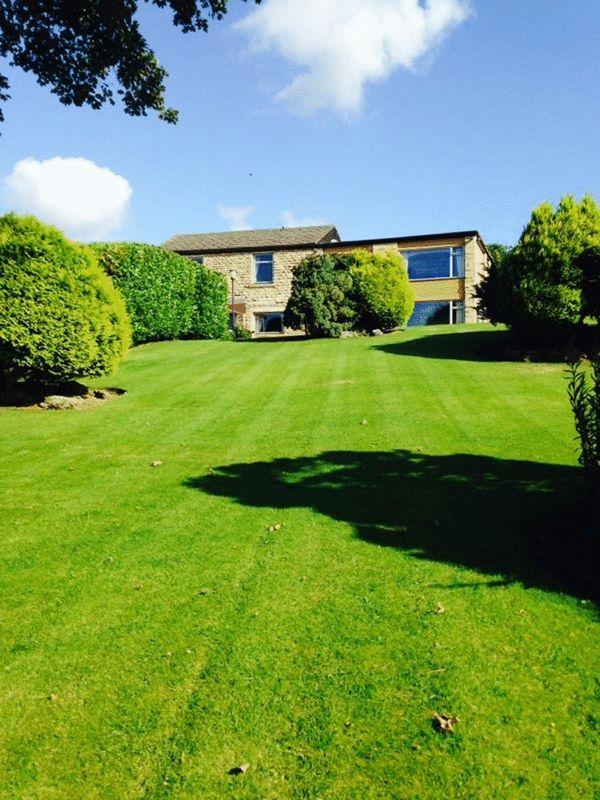 Highgate Farm, Highgate Lane, Healey, Ro...