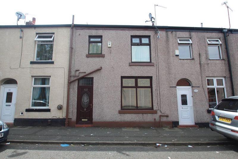 Peel Street, Spotland, Rochdale OL12 6PS
