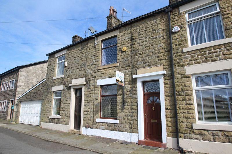 2 Bedrooms Terraced House for sale in Syke Road, Rochdale OL12 9TE