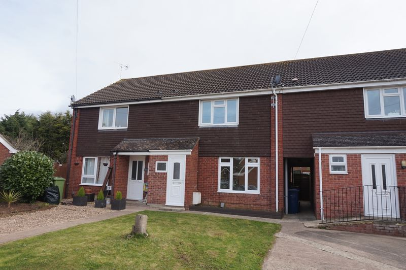 2 Bedrooms Terraced House for sale in Parkside Close, Churchdown, Gloucester