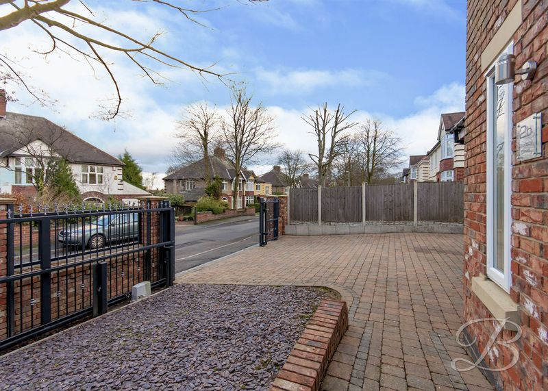 Stainsby Drive