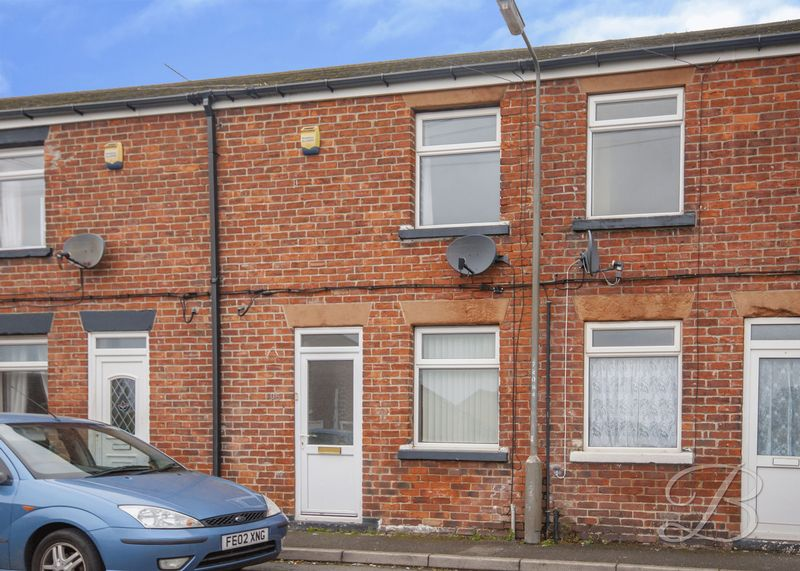 Verney Street New Houghton