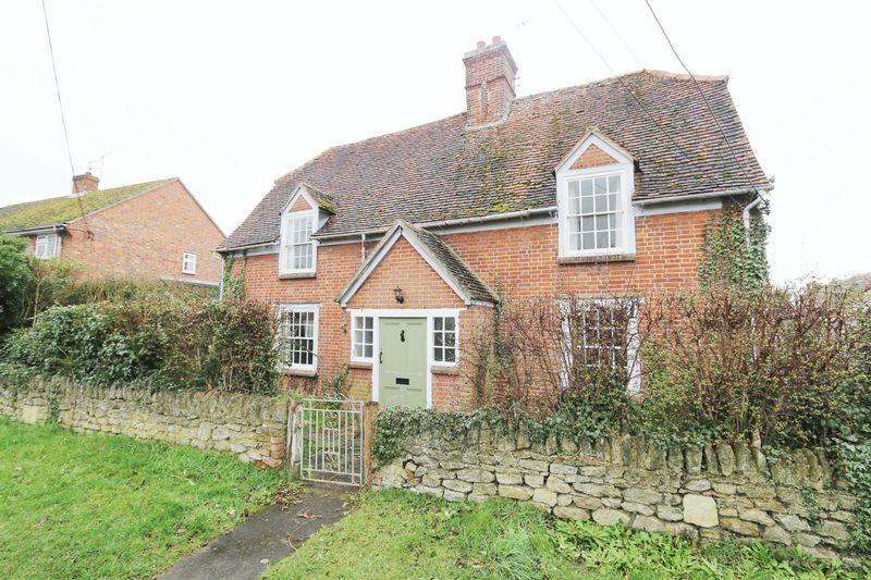 High Street Sutton Courtenay