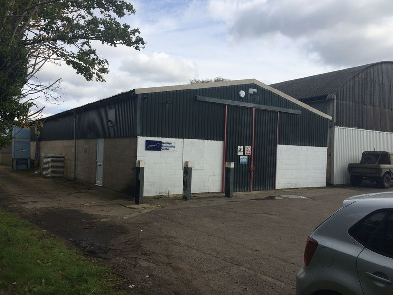 W & G Industrial Estate East Challow