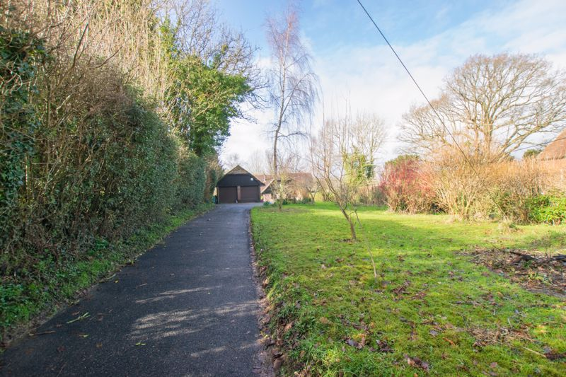 Gatehouse Lane