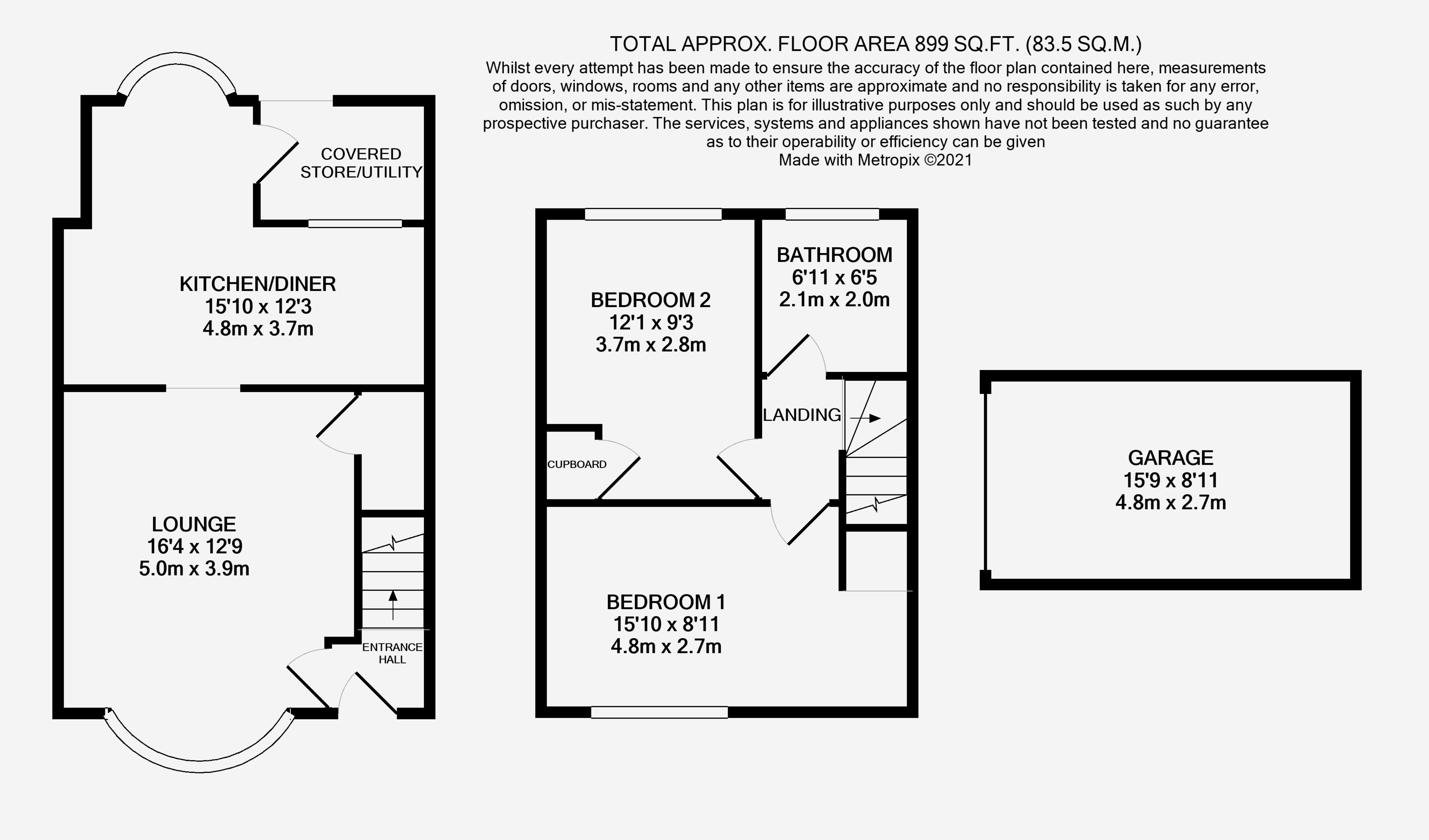 Main Floorplan