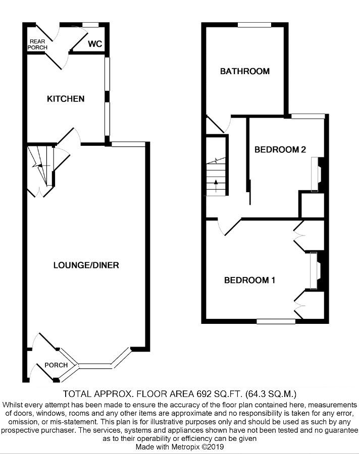 Main Floorplan