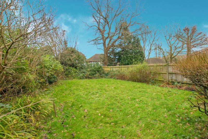 Eridge Gardens