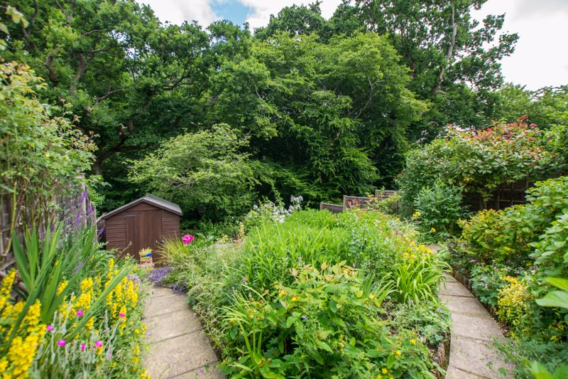 Timberley Gardens