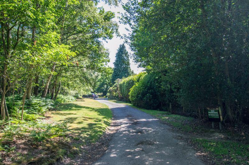 Duddleswell Road
