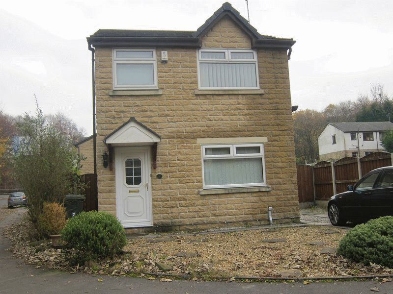 7 Woodlands View, Rochdale OL16 2UU