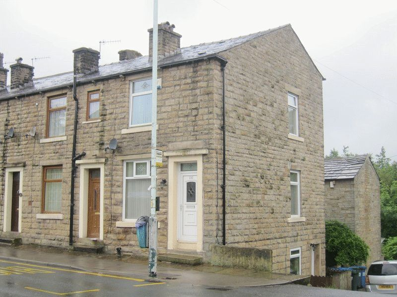 235 Market Street, Whitworth, Rochdale OL12 8TF