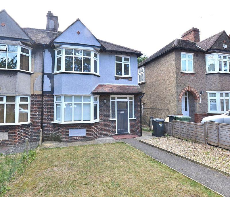 Beckenham Hill Road