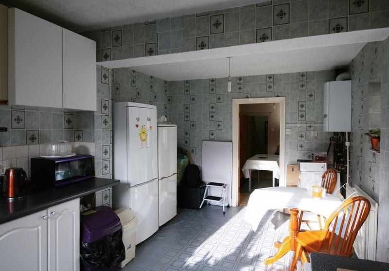 Kitchen Alt. Angle